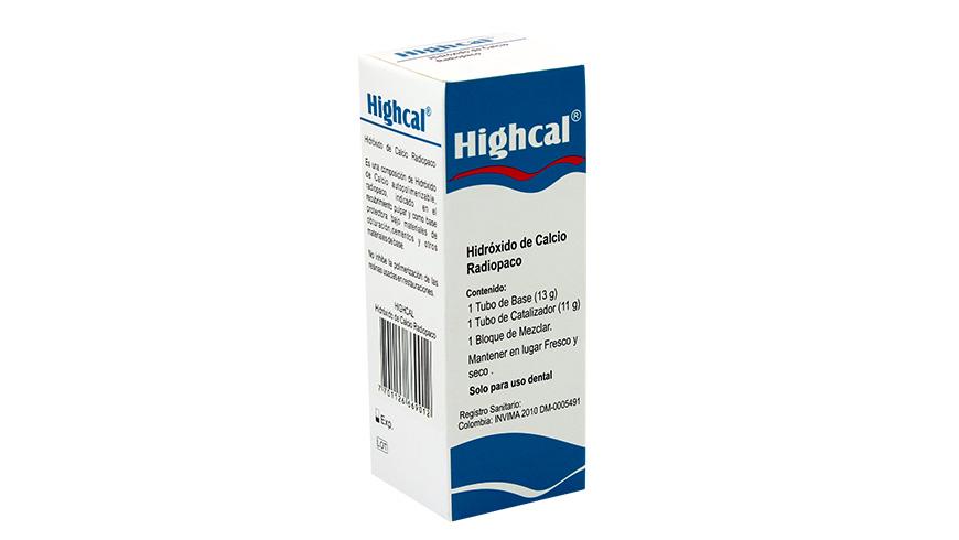 0000 highcal