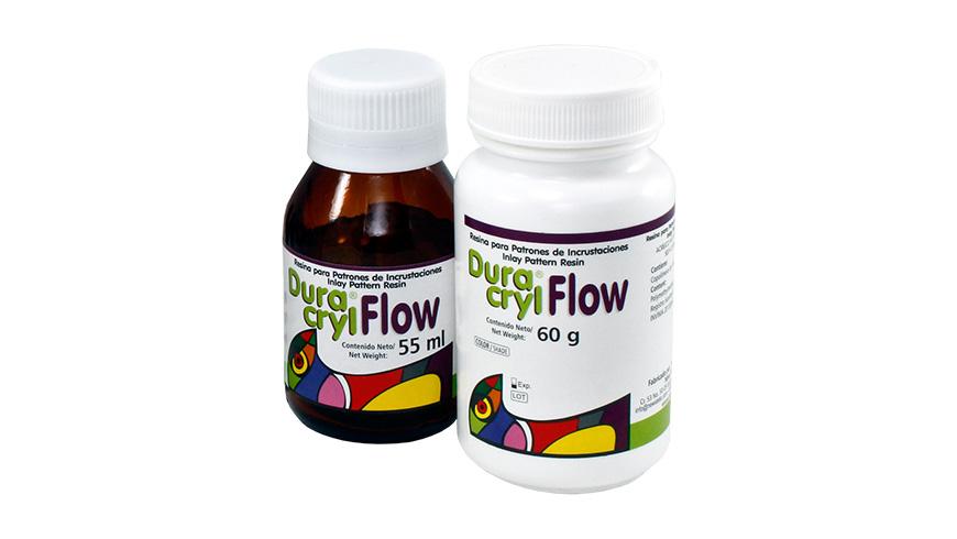 0000 duracryl flow potes